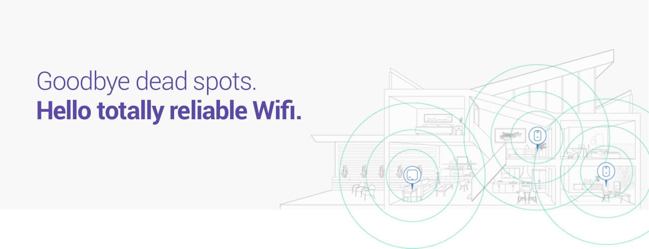 World of WiFi - Grande Communications