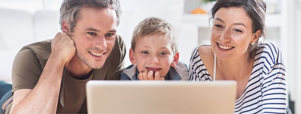 Internet Security for your Family