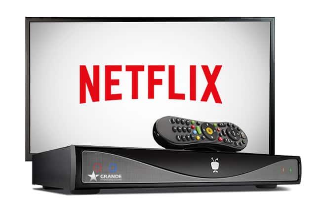 Netflix Ranks Grande #1 among Internet Providers for Performance