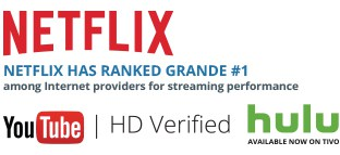 Grande is ranked #1 - Netflix