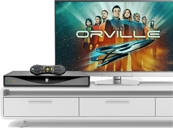 What is TiVo? The TiVo Experience versus DVR | Grande