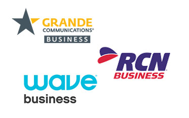 RCN, Grande and Wave Business Solutions Announce Collaboration with Ciena