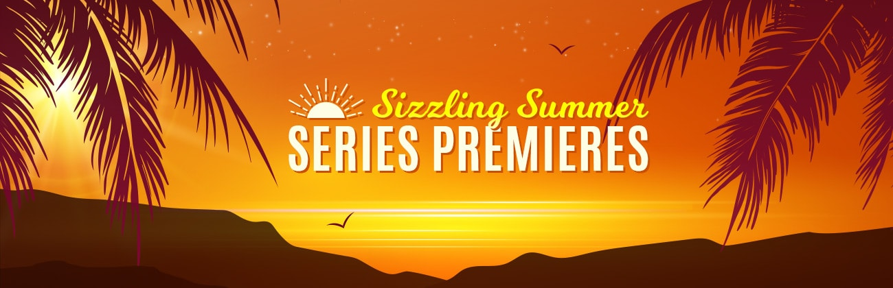 New Summer TV Shows 2018