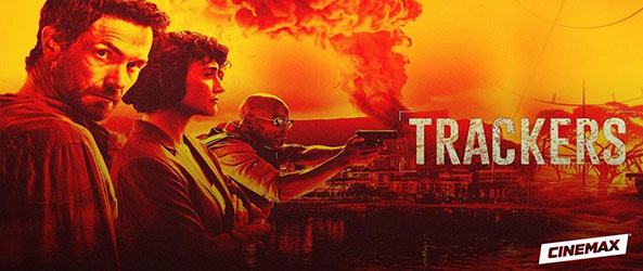 Trackers (Cinemax)