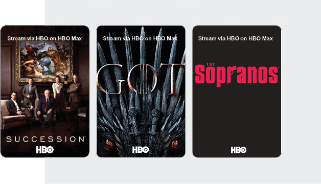 HBO Movies