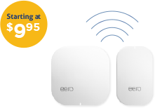 Blanket Your Home in Better WiFi