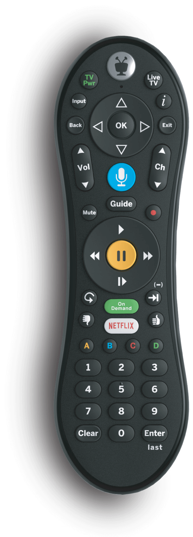 Tivo Faqs Features Benefits Set Up Guides Grande