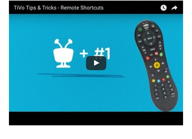 What Is Tivo The Tivo Experience Versus Dvr Grande